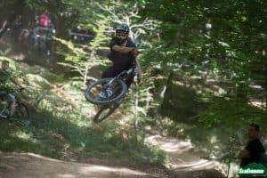 SLO Enduro 4 fun - Golovec Trails