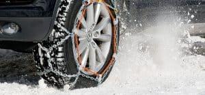 Čas je za zimske pnevmatike!