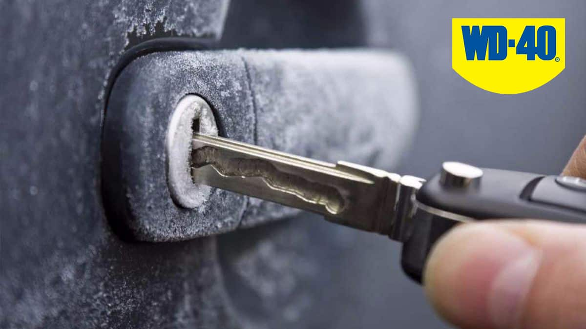wd 40 zamrznjena ključavnicaa wd logo 2