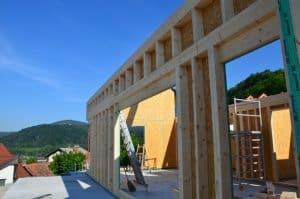 Prednosti gradnje montažne hiše