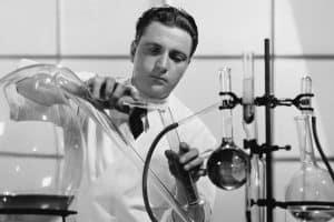 WD-40 - skrivnostna formula in njena zgodovina