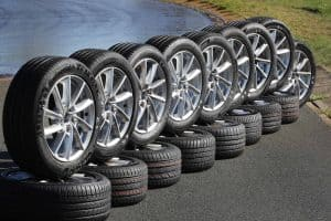 Čas je za letne pnevmatike!